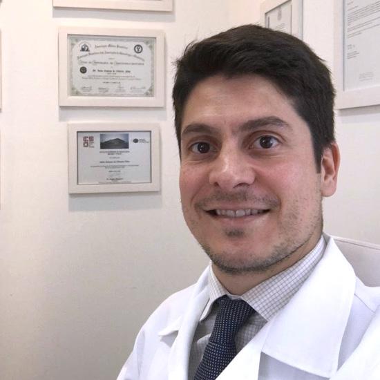 Dr. Helio Rubens de Oliveira Filho